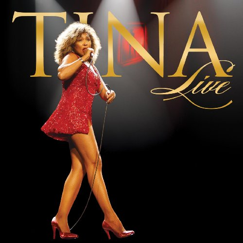 Tina Live by Manhattan Records