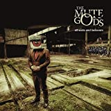 51po9ceufxL. SL160  - The Mute Gods - Atheists and Believers (Album Review)