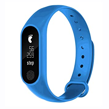 SHISI Deporte Reloj Smart Watch Hombres Mujeres SmartWatch for ...