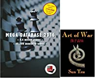 "ChessBase Mega Database 2016 & ChessCentral's ""Art of War"" E-Book"