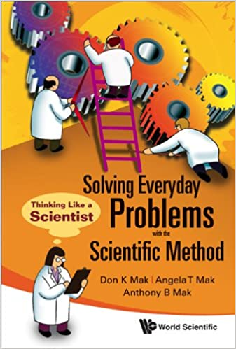 Problems that can be solved by scientific method