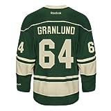 Mikael Granlund Minnesota Wild