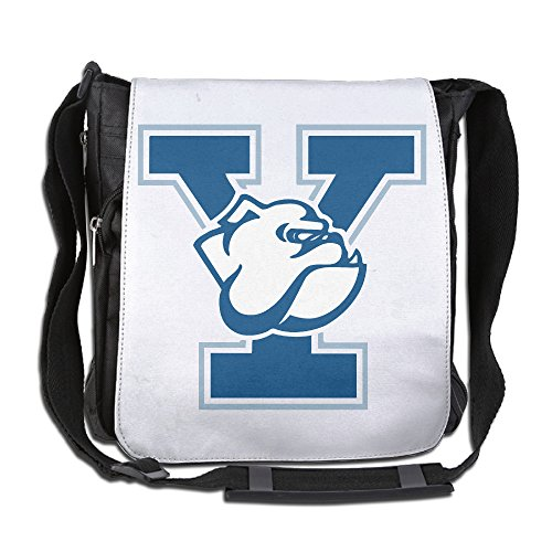 [SHEAKA Yale University Bulldogs Men's&Women's Sports Hiking Outdoor Students School Gym Workout Travel Journey Business Trip Travelling] (Make Shoulder Pads Football Costume)
