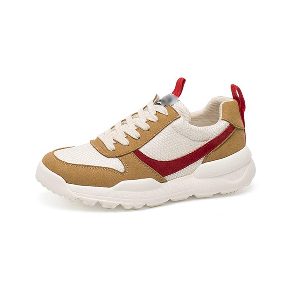 LIANGJUN Frauen Schuhe Turnschuhe Eben Flache Schuhe Outdoor-Sportarten 5 Größen Verfügbar (größe   EU39=UK6=L 245mm)