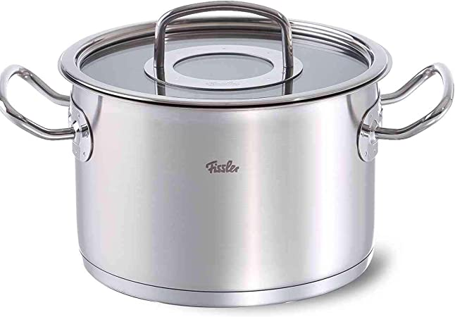 Fissler original-profi collection / Olla de acero inoxidable (3,9 ...