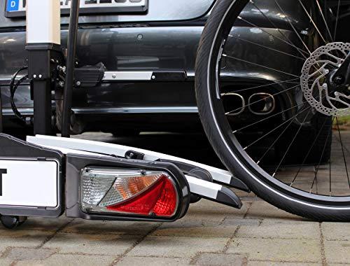 51poBd6hn4L EUFAB 11535 Heckträger Bike Lift, für E-Bikes geeignet