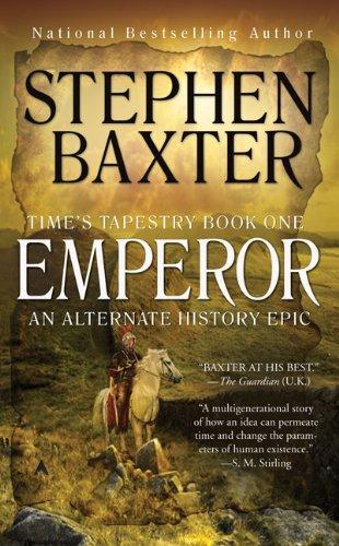 Emperor (Time