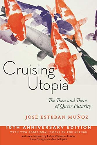 Buy munoz cruising utopia