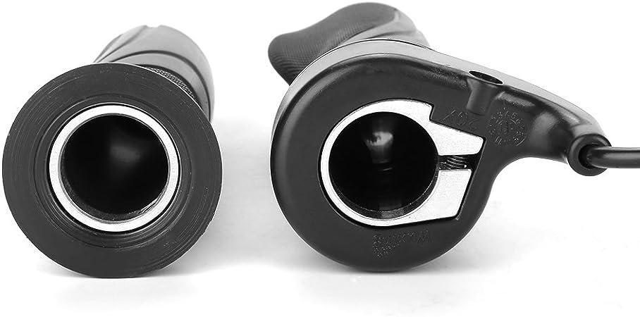 Amazon.com: T-best acelerador de giro para bicicleta ...
