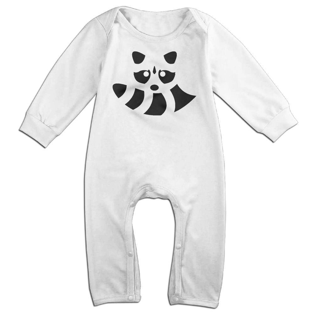 59cee221c5 Amazon.com: BabylLave Raccoon Lines Hip Hop Newborn Babys 6-24 ...