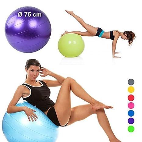 PILATES FITNESS gimnasia aeróbica Gymball pelota YOGA psicomotora ...