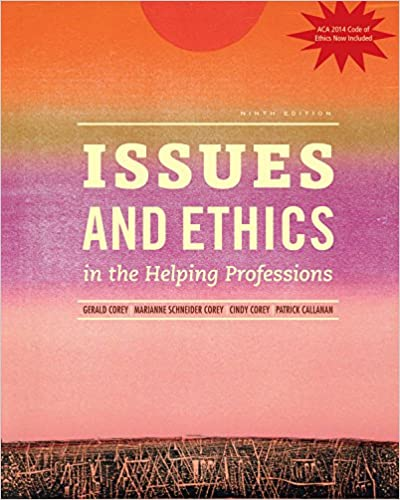 Amazon issues and ethics in the helping professions with 2014 amazon issues and ethics in the helping professions with 2014 aca codes mindtap course list ebook gerald corey marianne schneider corey fandeluxe Image collections
