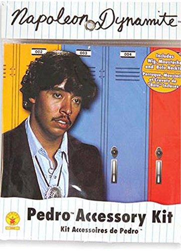 Napoleon Dynamite, Pedro Accessory Kit -