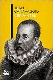 Cervantes (Contemporánea): Amazon.es: Canavaggio, Jean, Armiño, Mauro: Libros
