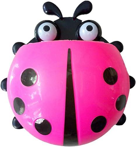 LIOOBO Novela Linda Beetle Bike Basket Triciclo para niños Coche ...