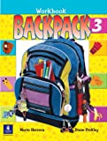 Backpack, Herrera, Mario and Pinkley, Diane, 0131827014
