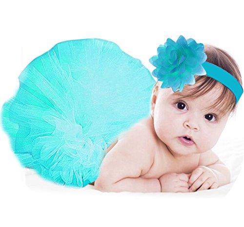 Jubil (Blue Headband Costume)