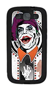 Samsung Galaxy S3 I9300 Cases & Covers - The King Of Cards TPU Custom Soft Case Cover Protector for Samsung Galaxy S3 I9300 - Black
