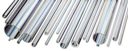 Kimax KG-33 Glass Capillary Tubing, 3.00mm - 3.75mm ID (Case of 20)