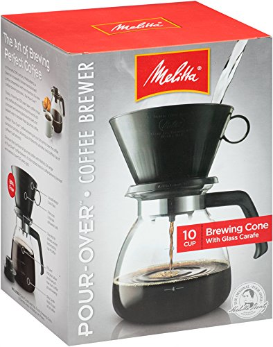 Melitta Cone Filter Coffeemaker 1 Count product image