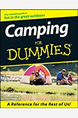 Camping For Dummies Kindle Edition