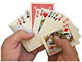 London Magic Works Invisible Deck Plus 25 Tricks; Become an Expert...