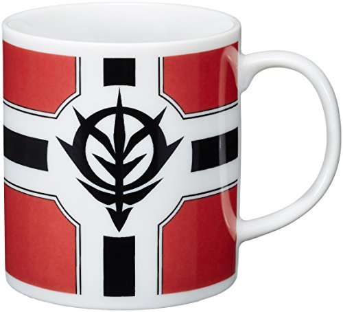 Gundam Principality of Zeon Mark Mug