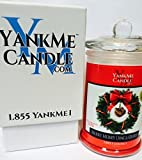 Yank Me Candle 'Merry Merry Dingleberry' Scented Jar Candle