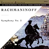 Infinity Digital: Rachmaninoff: Symphony No.2 in E minor