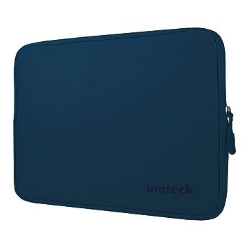 Inateck Funda Portátil Blanda de Neopreno Caja/Bolso de la Cubierta para laptops el 14