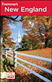 Frommer's New England, Paul Karr and Leslie Brokaw, 047061434X