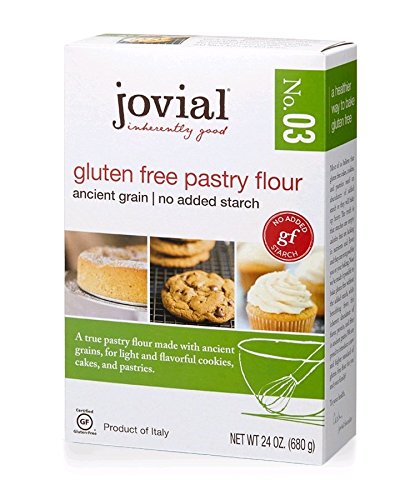 Jovial, Flour Pastry, 24 Ounce