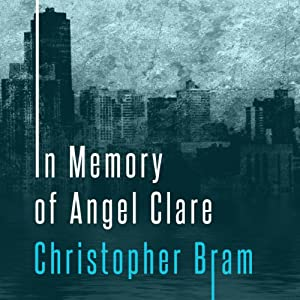 In Memory of Angel Clare Audiobook