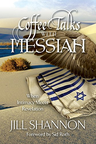 Coffee Talks With Messiah: When Intimacy Meets Revelation