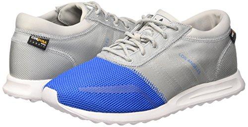 Gris Adulte Adidas De Courses Angeles Los Mixte Chaussures YwHx7wq0