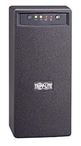 Tripp Lite UPS Smart USB 750VA en Torre, Interactivo, 120V con puerto USB - Fuente de alimentación continua (UPS) (Interactivo, 120V con puerto USB, Línea interactiva, NEMA 5–15R, NEMA 5-15P, Torre, 0 - 40 °C, -15 - 50 °C)