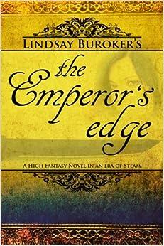 The Emperor's Edge: Volume 1