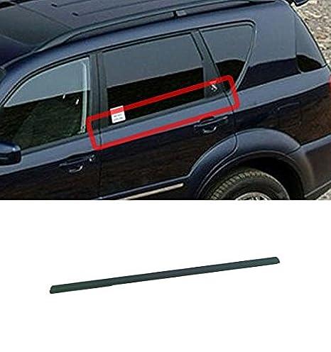 Sell by Automotiveapple, Ssangyong Motors OEM Genuine 7351008001 trasera ventana tira cinturón LH 1-pc Para 2006 ~ 2011 Ssangyong Rexton II: Amazon.es: ...