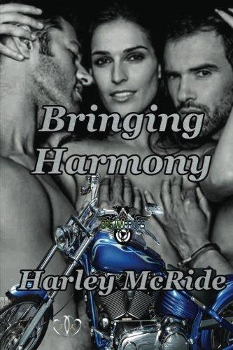 Bringing Harmony (Ops Warriors) (Volume 2)