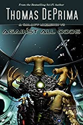 Against All Odds (A Galaxy Unknown Book 7)