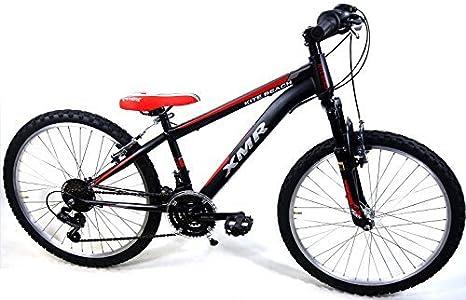 bicicleta MTB Mountain Bike 24