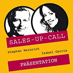 Präsentieren (Sales-up-Call)