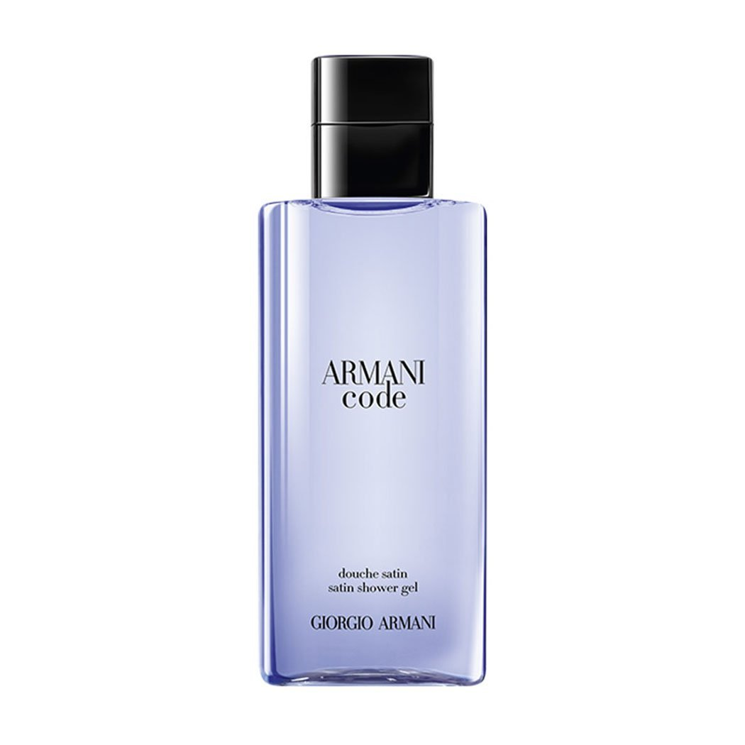 Armani Code Femme Gel Doccia - 200 ml 3605522017443