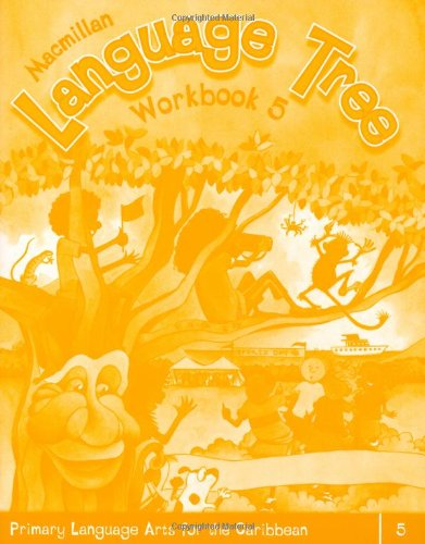 Macmillan Language Tree: Primary Language Arts for the Caribbean: Workbook 5 (Ages 9-10) ebook