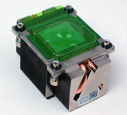 Compatible Genuine for Dell Precision Workstation R5400 PWS Server CPU Internal Cooling Casing Tower Chassis Housing Processor Bracket Assembly Heatsink FM846 Dual Intel Socket J LGA 771 0FM846