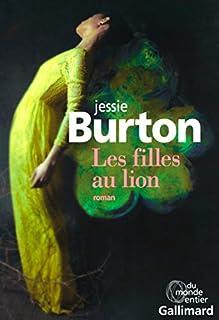 Les filles au lion, Burton, Jessie