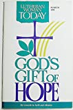 img - for Lutheran Woman Today, Volume 6 Number 3, March 1993 book / textbook / text book