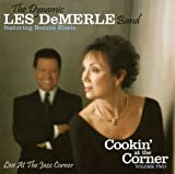 Cookin' At The Corner, Vol. 2 by Les DeMerle (2007-10-23)