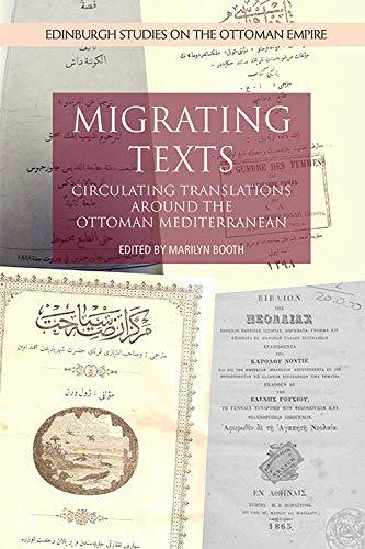 Migrating Texts: Circulating Translations around