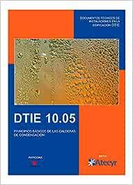DTIE 10.05 Principios básicos de las calderas de condensación